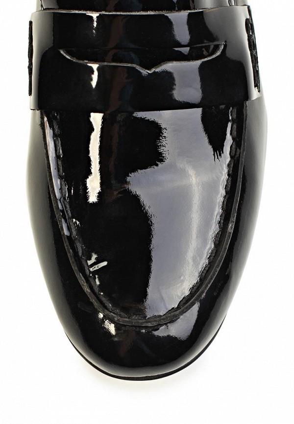 Туфли на плоской подошве Alba 1230-5-2203/48: изображение 10