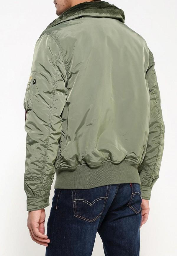 Куртка Alpha Industries 199.MJB44506C1..Sage: изображение 4