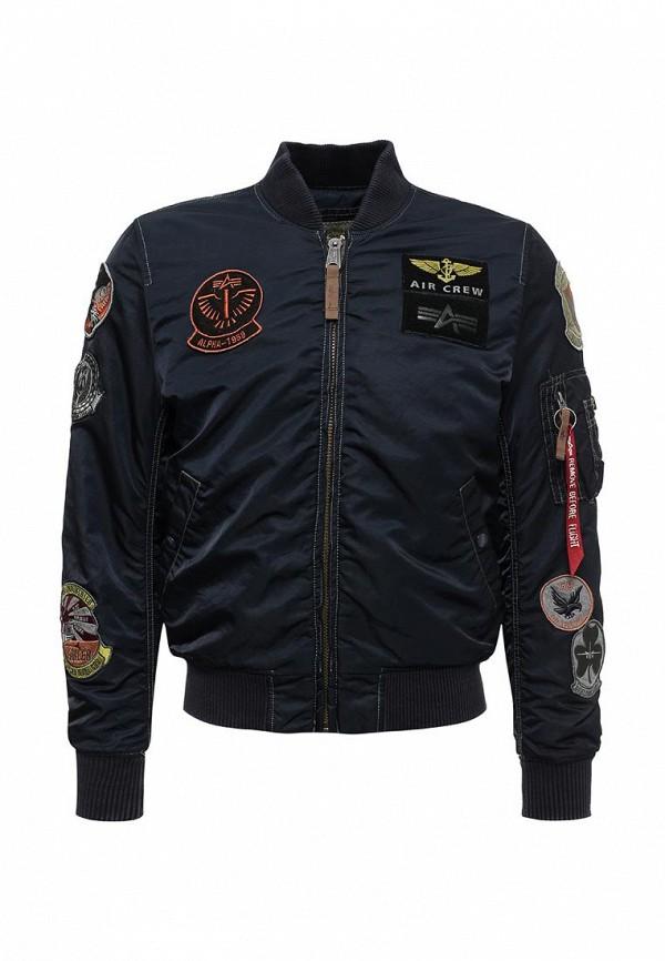 Куртка утепленная Alpha Industries 2018