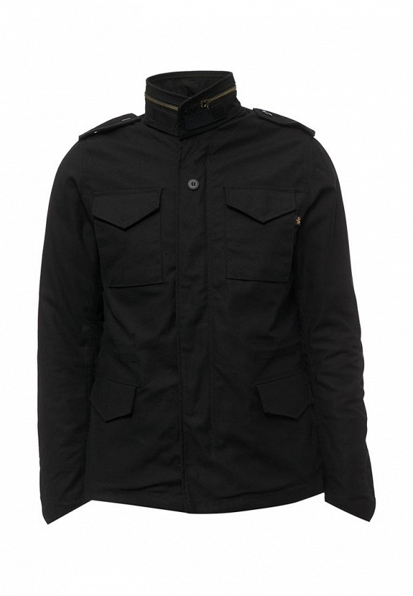 Куртка утепленная Alpha Industries Alpha Industries AL507EMUHL12 alpha