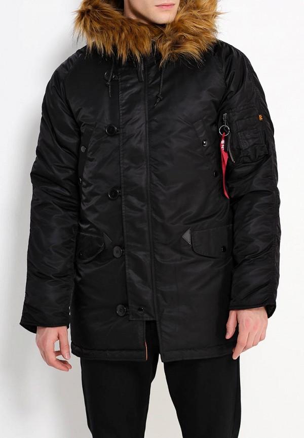 Куртка утепленная Alpha Industries Alpha Industries AL507EMUHL22 m65 alpha industries харьков