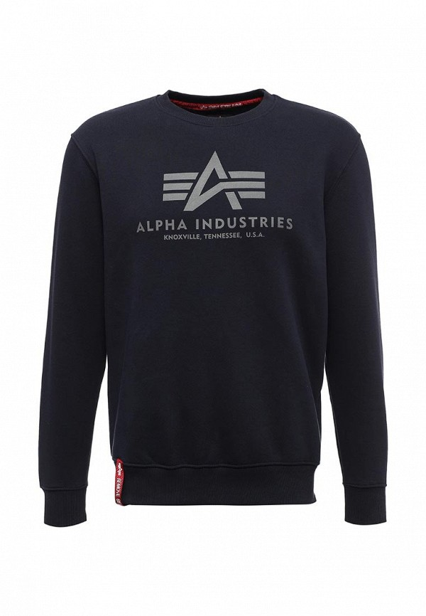 Свитшот Alpha Industries Alpha Industries AL507EMUHN33 alpha