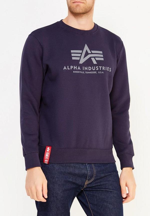 Свитшот Alpha Industries Alpha Industries AL507EMUHN33 m65 alpha industries харьков