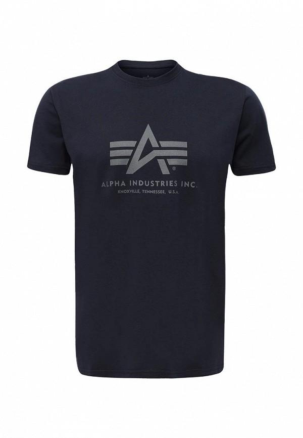 Футболка Alpha Industries Alpha Industries AL507EMUHN42 m65 alpha industries харьков