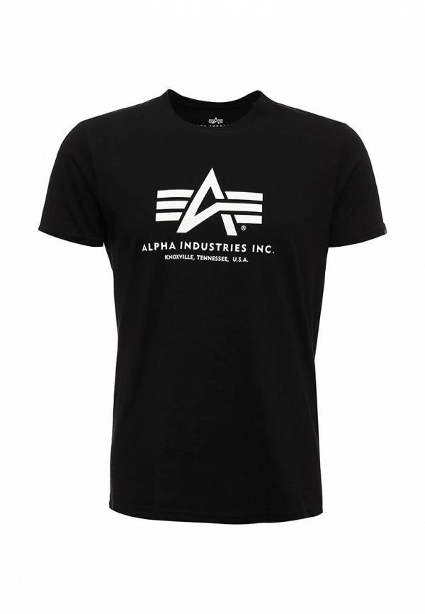 Футболка Alpha Industries Alpha Industries AL507EMUHN43 m65 alpha industries харьков