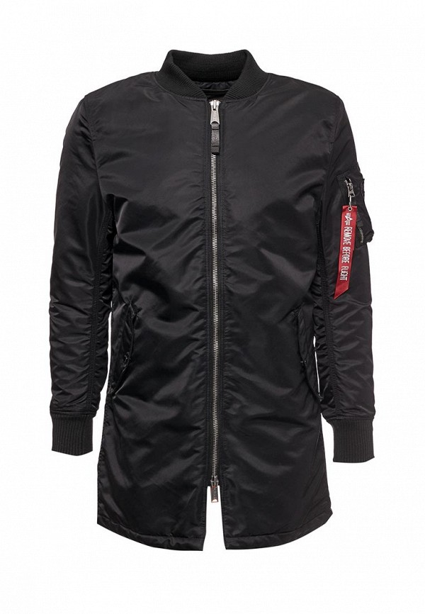 Куртка утепленная Alpha Industries Alpha Industries AL507EMZDZ27 alpha