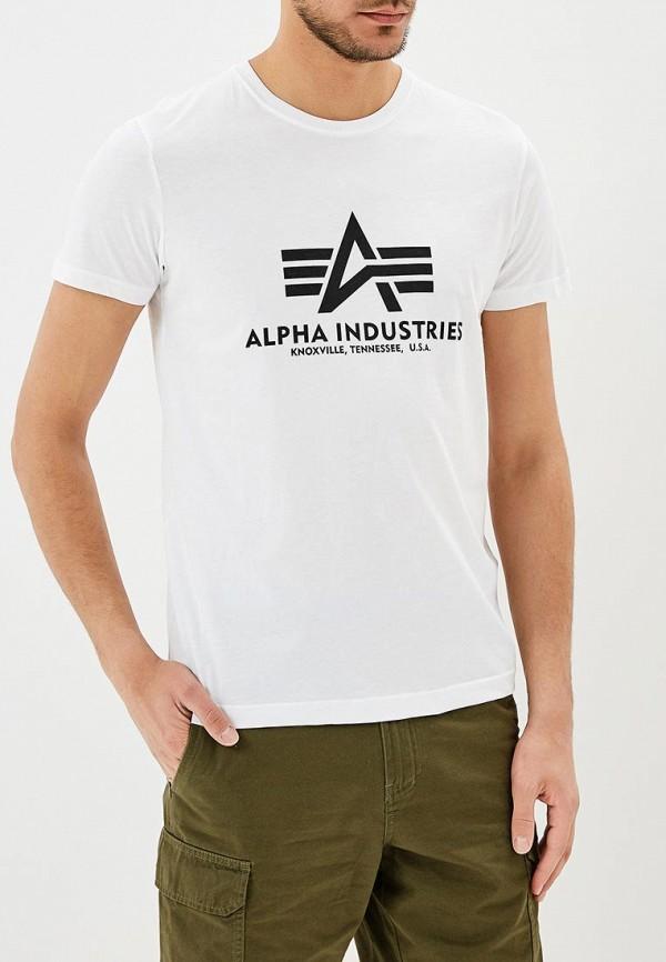Футболка Alpha Industries Alpha Industries AL507EMZZR32 m65 alpha industries харьков