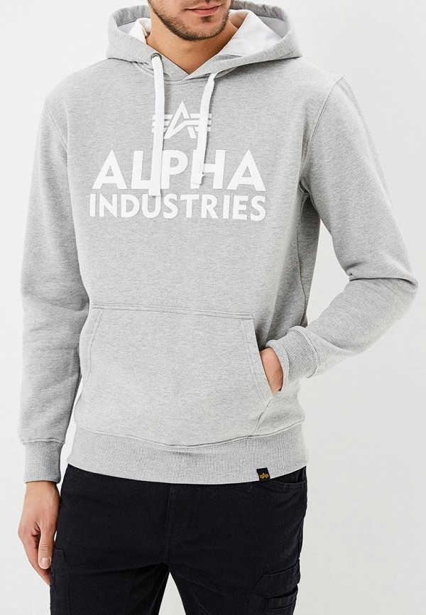 Худи Alpha Industries Alpha Industries AL507EMZZR43 m65 alpha industries харьков