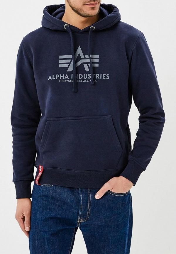 Худи Alpha Industries Alpha Industries AL507EMZZR46 m65 alpha industries харьков