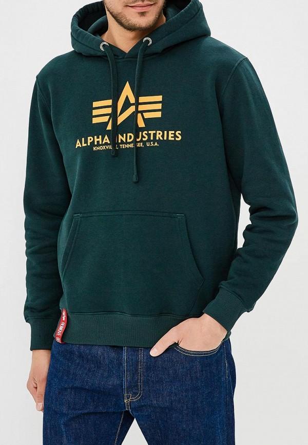 Худи Alpha Industries Alpha Industries AL507EMZZR47 m65 alpha industries харьков