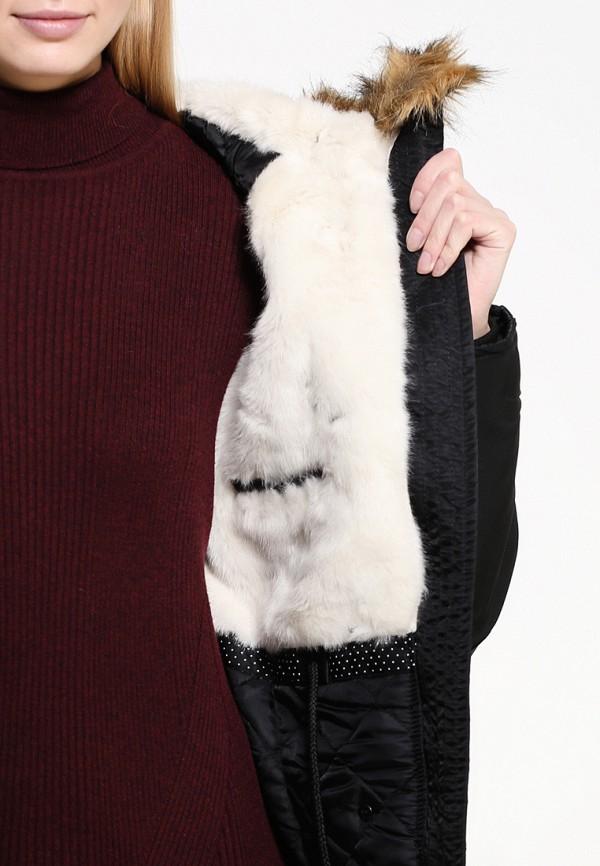 Утепленная куртка Alpha Industries (Альфа Индастриз) 199.WJE45500C1..BLACK: изображение 5