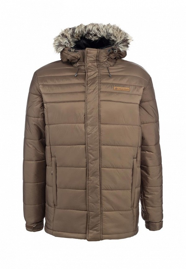 Куртка Alpine Pro MJCD061: изображение 1