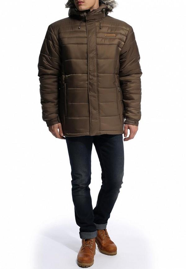 Куртка Alpine Pro MJCD061: изображение 4