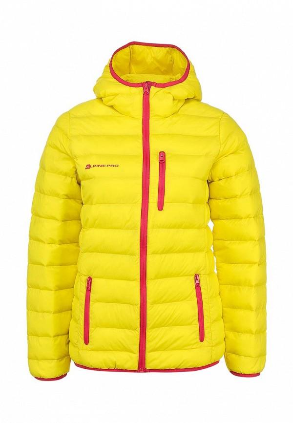 Куртка Alpine Pro LJCD078: изображение 1