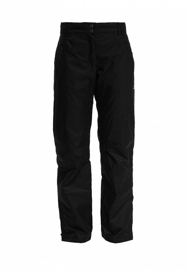 Женские спортивные брюки Alpine Pro LPAD060: изображение 1
