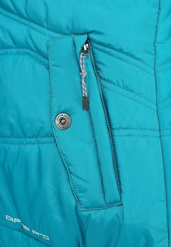 Куртка Alpine Pro LJCB018: изображение 4