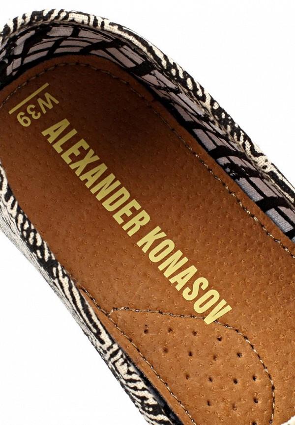 Женские слипоны ALEXANDER KONASOV 1001849: изображение 11