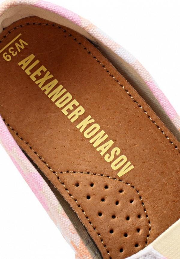 Женские слипоны ALEXANDER KONASOV 1001851: изображение 11