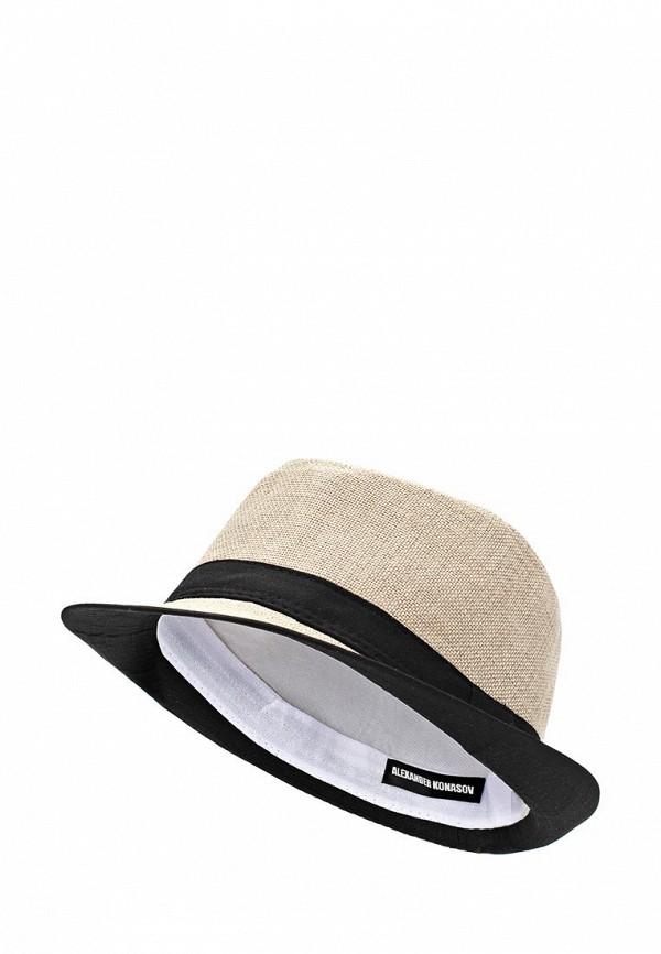 Шляпа ALEXANDER KONASOV 8001779: изображение 4