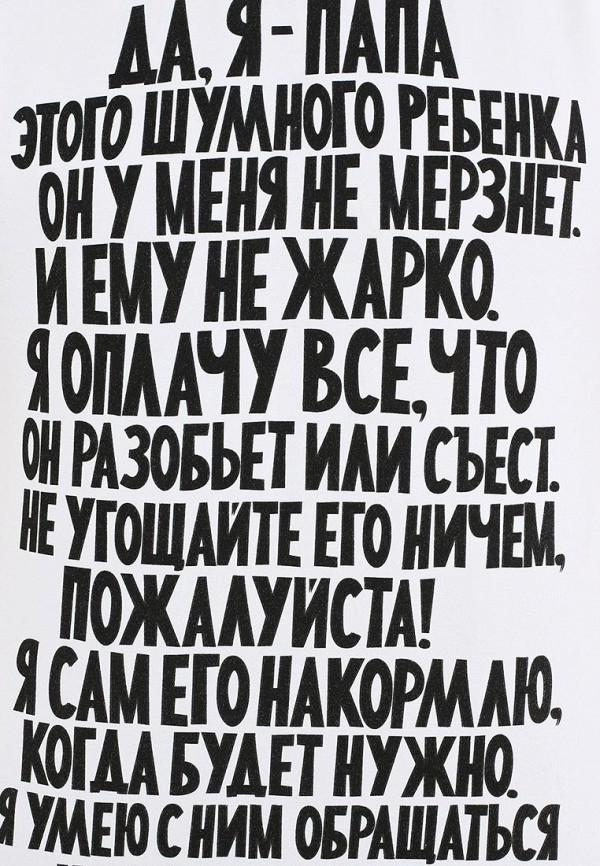 Футболка с надписями ALEXANDER KONASOV 1000290: изображение 5