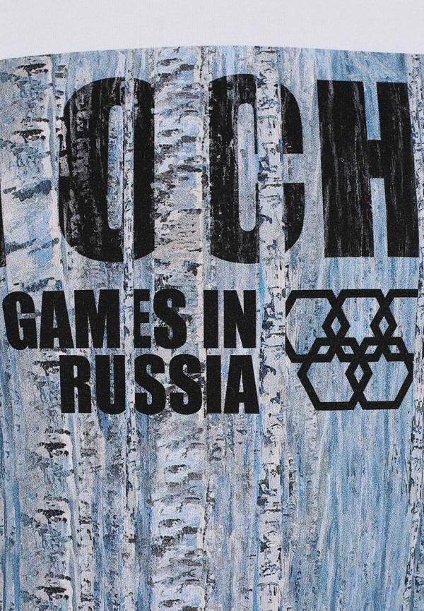 Футболка с фотопринтами ALEXANDER KONASOV 1001450: изображение 3