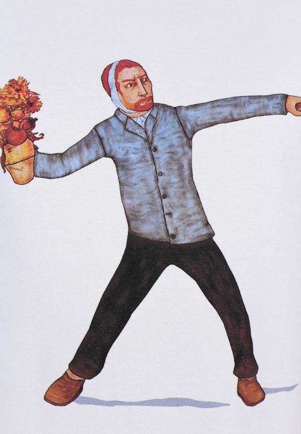Футболка с коротким рукавом ALEXANDER KONASOV 1001477: изображение 4