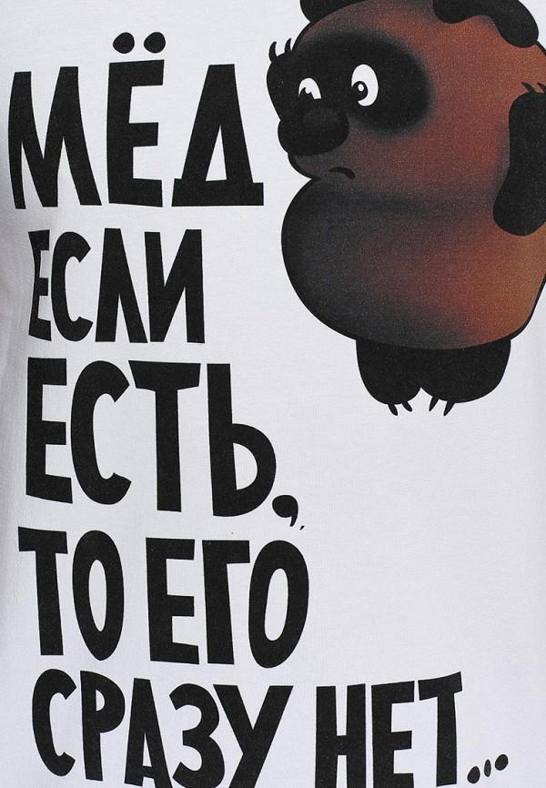 Футболка с надписями ALEXANDER KONASOV 240628: изображение 4
