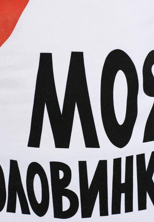 Футболка с фотопринтами ALEXANDER KONASOV 1000386: изображение 5