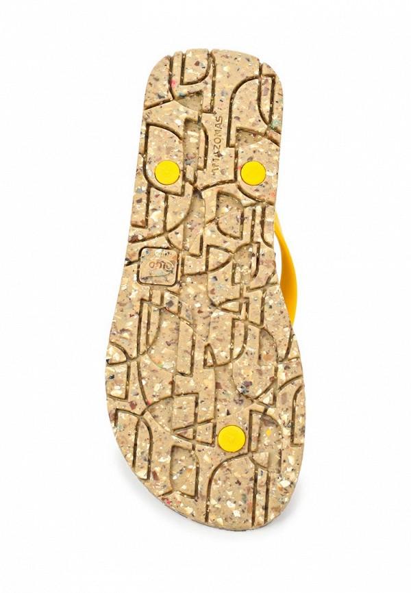 Мужские сланцы Amazonas Sandals 720006/19/15: изображение 2