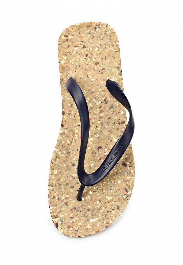 Мужские сланцы Amazonas Sandals 720006/19/9: изображение 4