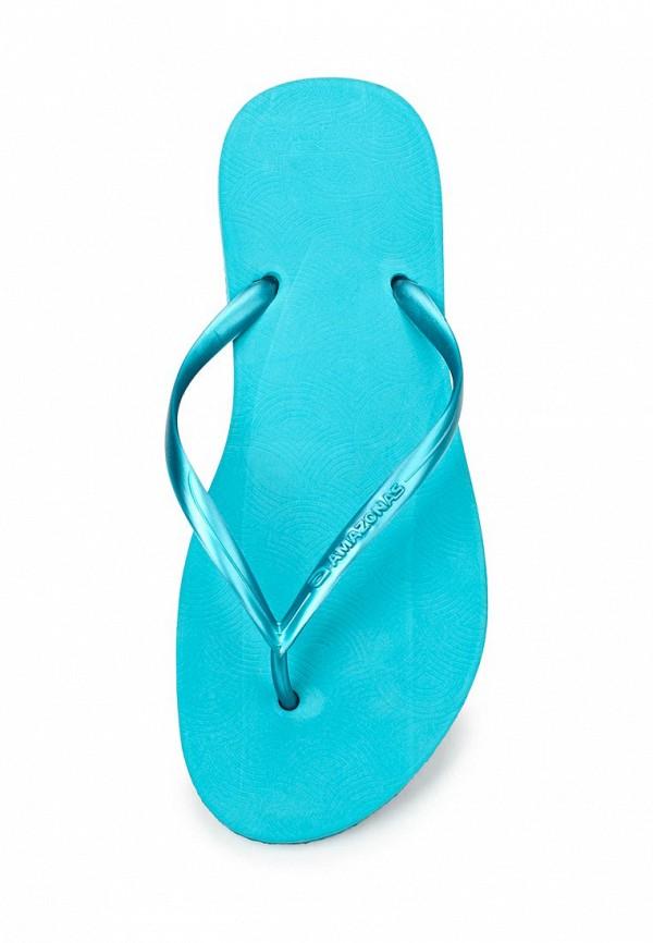 Женские сланцы Amazonas Sandals 710001/45/46: изображение 3