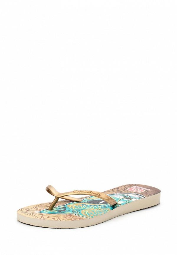Женские сланцы Amazonas Sandals 710034/49/23: изображение 1
