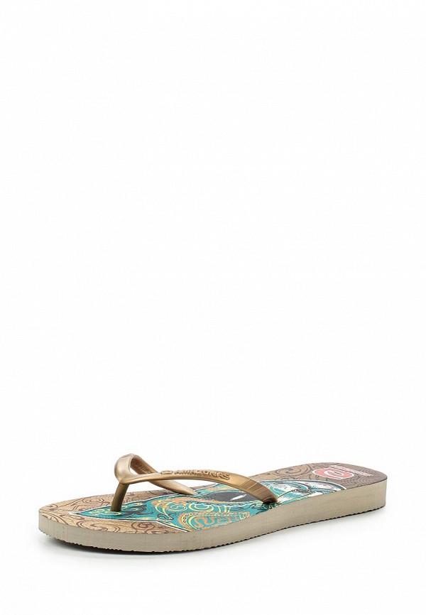 Женские сланцы Amazonas Sandals 710034/49/23: изображение 3