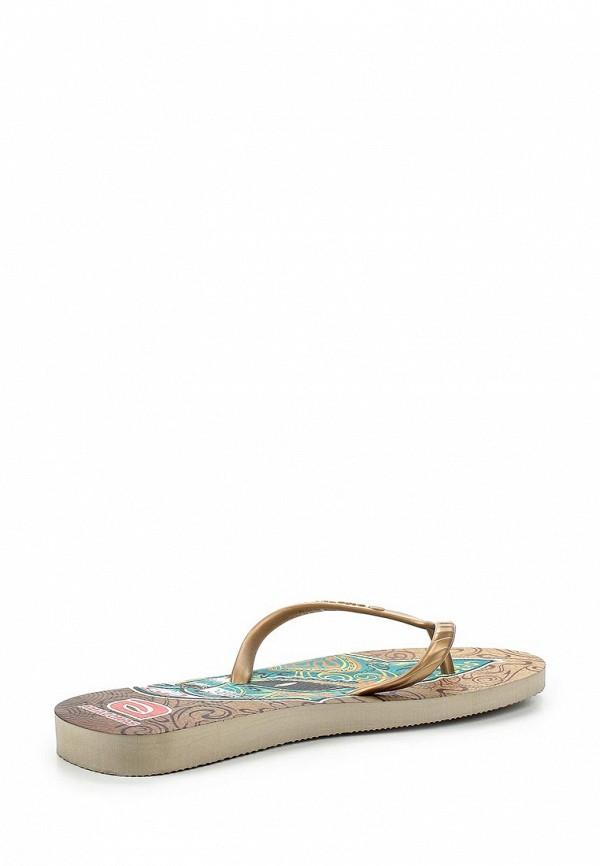 Женские сланцы Amazonas Sandals 710034/49/23: изображение 5