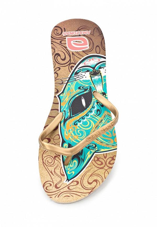 Женские сланцы Amazonas Sandals 710034/49/23: изображение 6