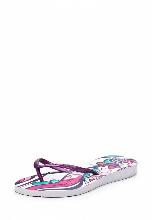 Женские сланцы Amazonas Sandals 710035/01/37: изображение 1