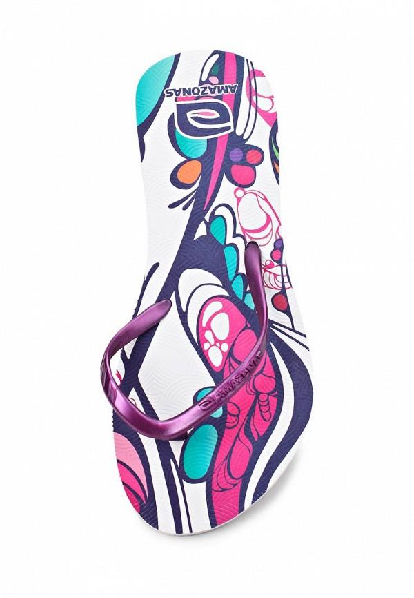 Женские сланцы Amazonas Sandals 710035/01/37: изображение 4