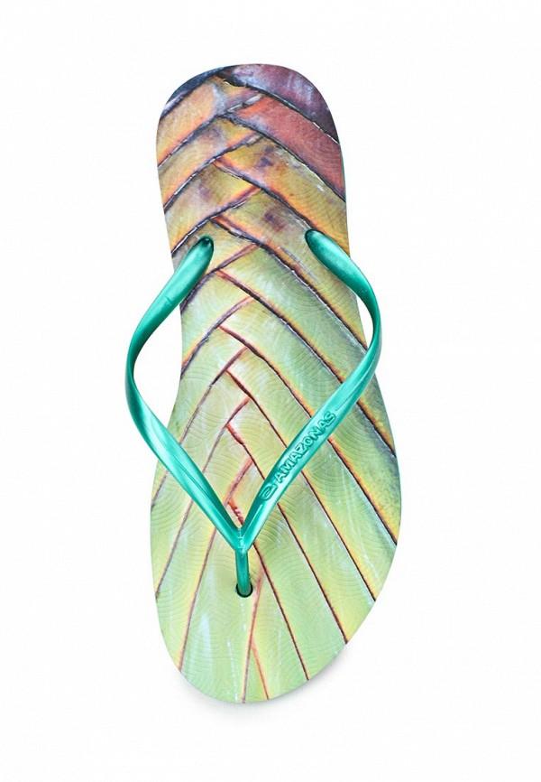 Женские сланцы Amazonas Sandals 710054/105/10: изображение 4