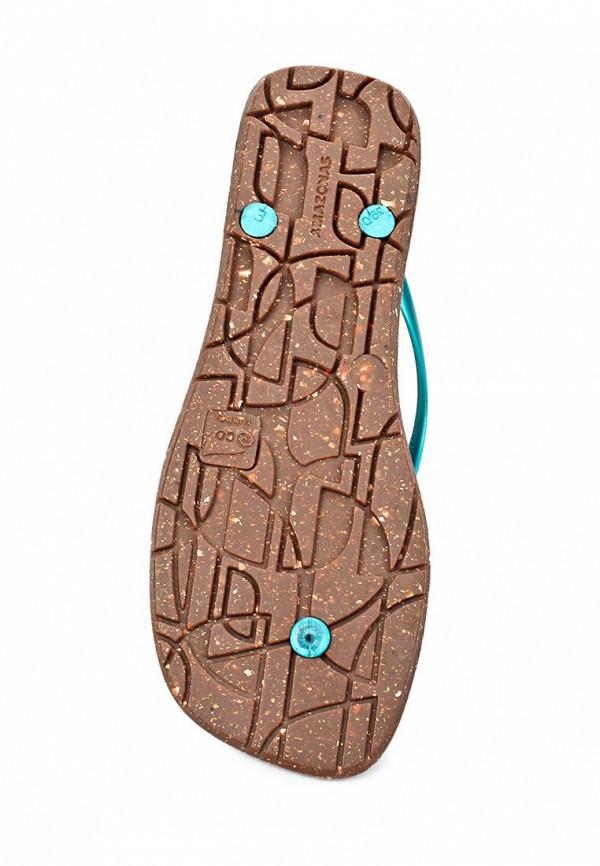 Женские сланцы Amazonas Sandals 720001/20/46: изображение 3