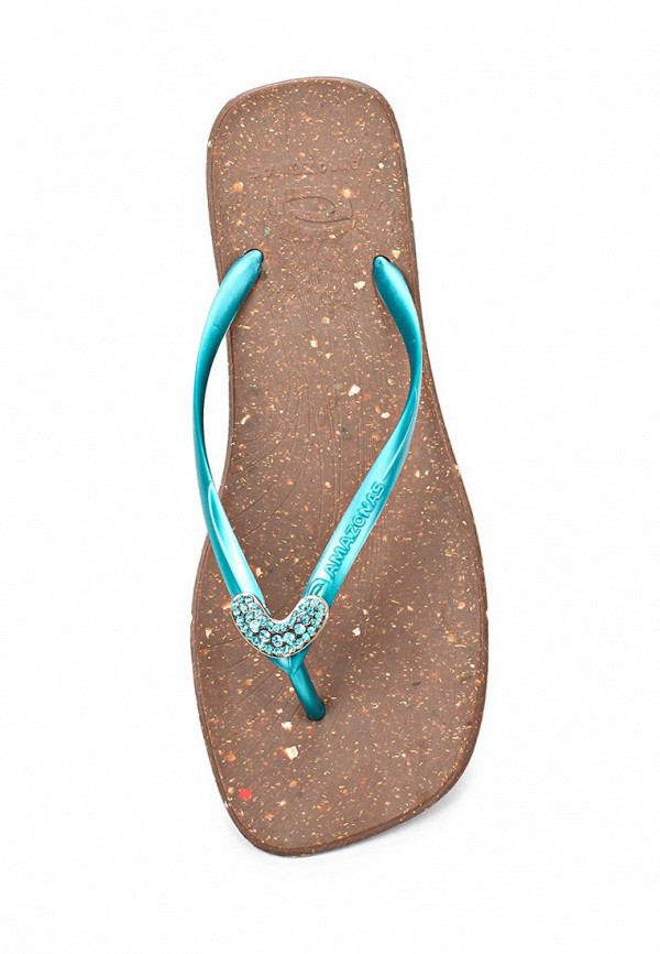 Женские сланцы Amazonas Sandals 720001/20/46: изображение 4