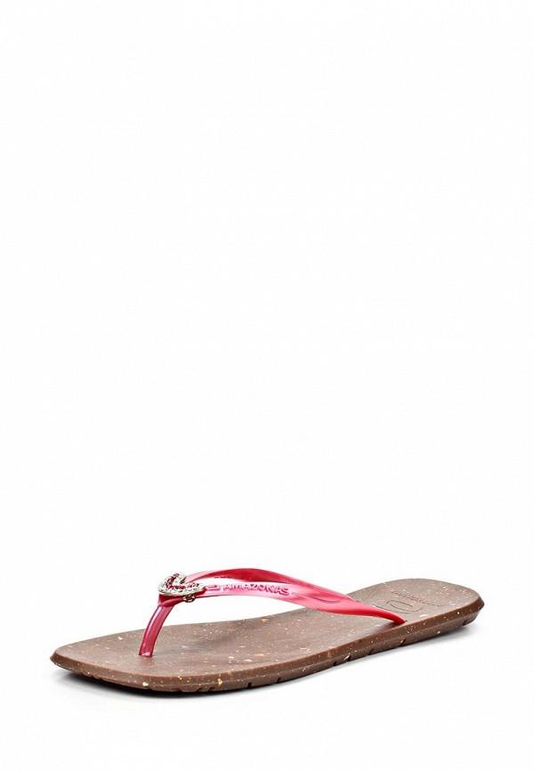 Женские сланцы Amazonas Sandals 720001/20/76