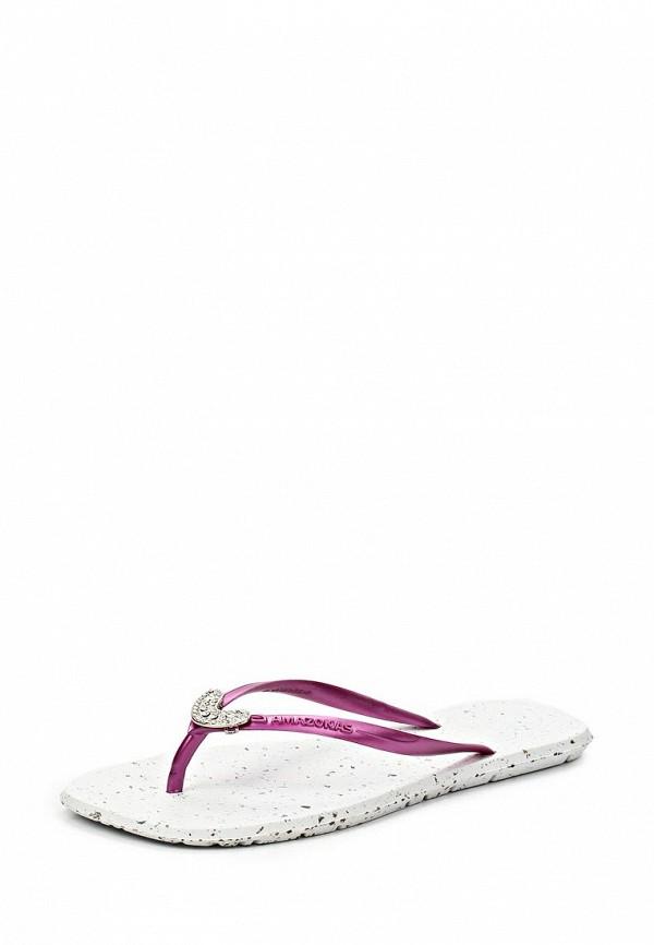 Женские сланцы Amazonas Sandals 720001/80/37: изображение 1