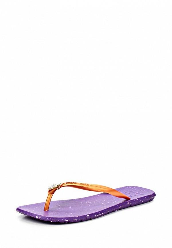 Женские сланцы Amazonas Sandals 720001/82/58: изображение 1