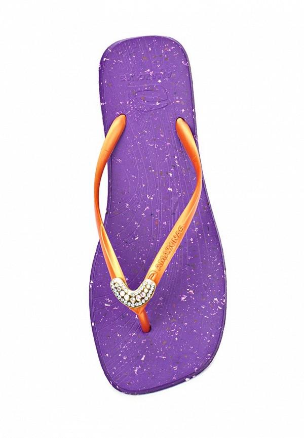 Женские сланцы Amazonas Sandals 720001/82/58: изображение 3