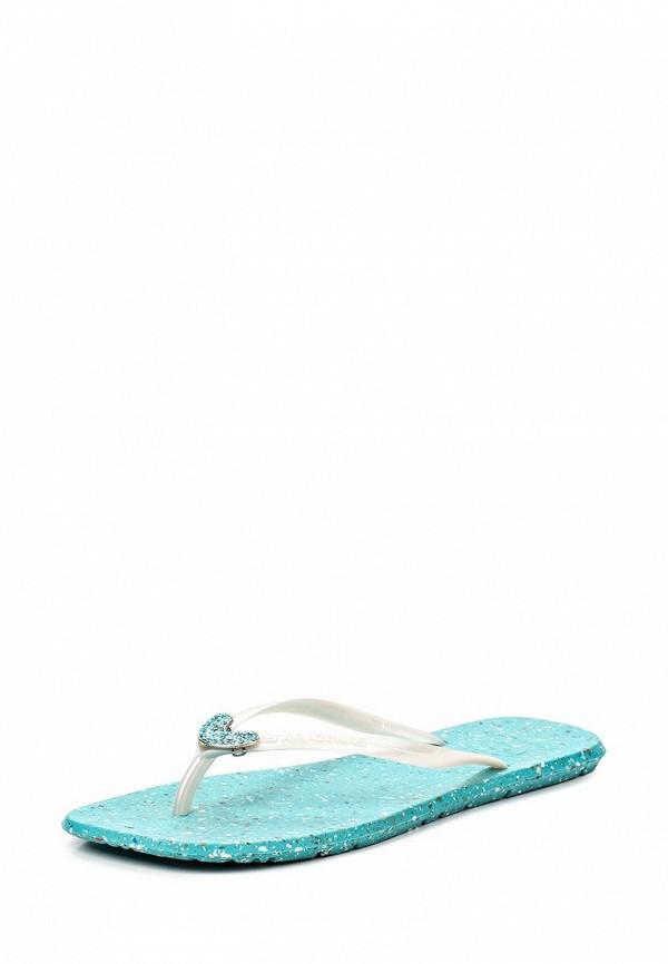 Женские сланцы Amazonas Sandals 720001/85/34: изображение 1