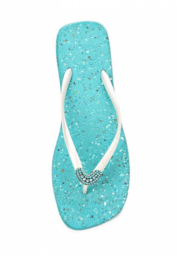 Женские сланцы Amazonas Sandals 720001/85/34: изображение 3
