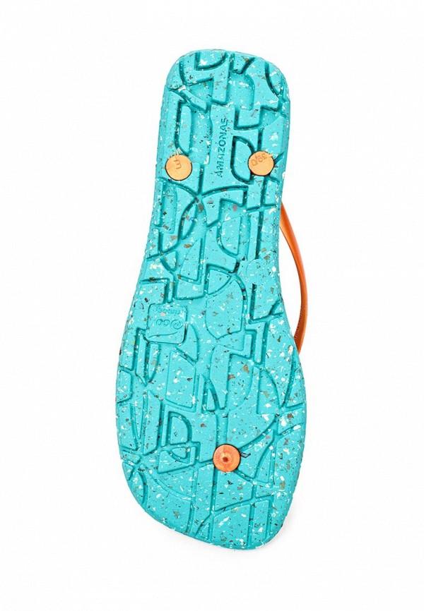 Женские сланцы Amazonas Sandals 720001/85/58: изображение 3