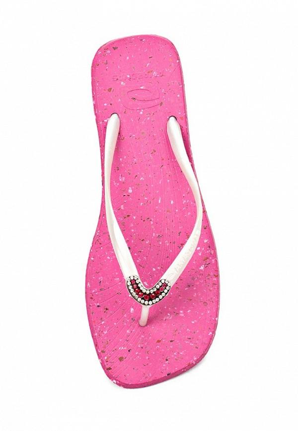 Женские сланцы Amazonas Sandals 720001/86/34: изображение 4