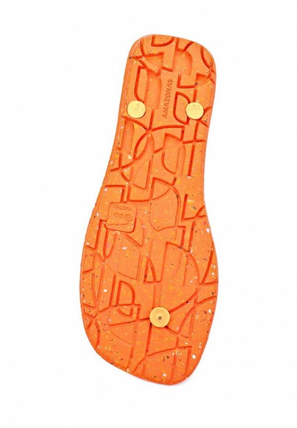 Женские сланцы Amazonas Sandals 720001/87/77: изображение 3