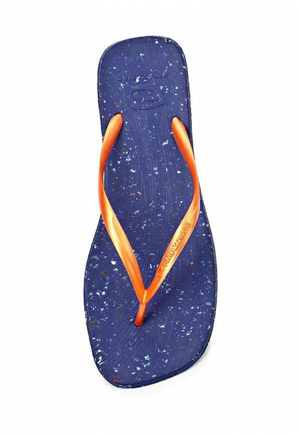 Женские сланцы Amazonas Sandals 720001/89/58: изображение 3